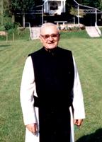 Śp. o.Henryk Antoni Jędrzejewski